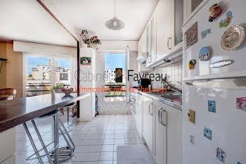 Appartement 3 pièces 68,02 m2