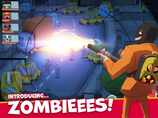 Snipers vs Thieves 2.12.38424 screenshots 13