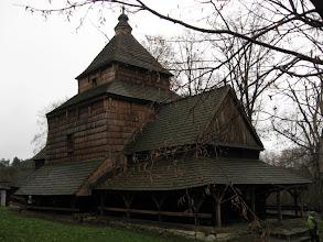 Photo: Cerkiew w Radrużu