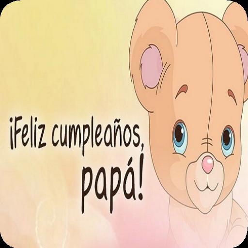 Feliz Cumpleaños Papá Aplikacje W Google Play