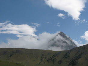 Photo: Kyrgyz-Ata, Korgonsay