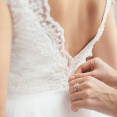 Wedding photographer Katerina Shestakova (shestakovakate). Photo of 16.01.2017