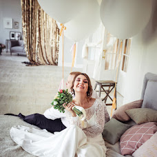 Wedding photographer Tatyana Senchilo (TatyanaS). Photo of 18.01.2018