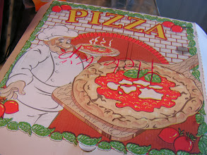 Photo: En toen was er Pizza!
