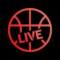 バスケットLIVE icon