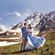 Wedding photographer Zharkyn Shynbolatov (Jarkyn). Photo of 30.11.2017