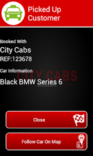 City Cabs Salisbury- screenshot thumbnail