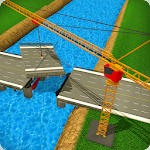 Bridge Construction Builder 2 Icon