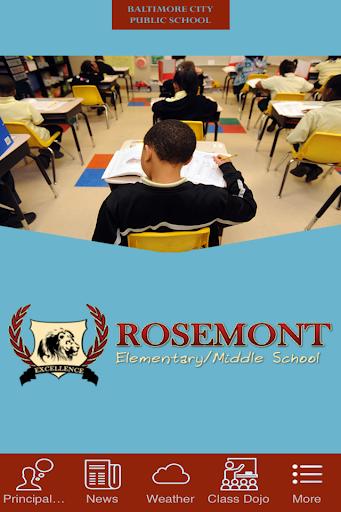 Rosemont Elementary School