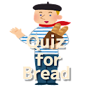 Quiz for Bread icon