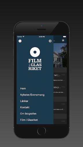 Film i Glasriket screenshot 3