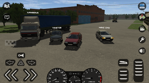 Screenshot for Motor Depot in United States Play Store