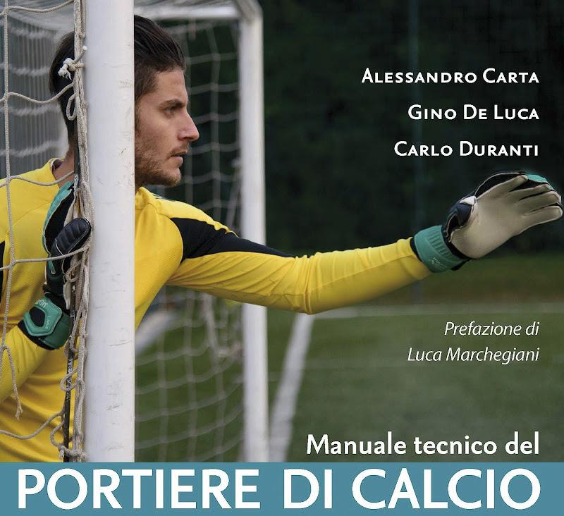 Portiere di Calcio di Domenico Cippitelli