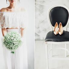 Wedding photographer Polina Nikandrova (Polinka). Photo of 16.12.2016