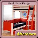 Bunk Beds Design icon