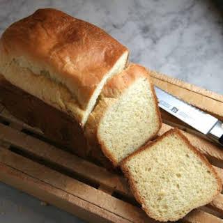 Bread Machine Brioche.