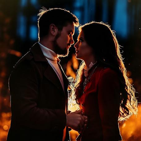 Wedding photographer Yuliya Guseva (GusevaJulia). Photo of 20.10.2017