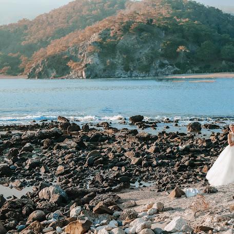 Fotógrafo de bodas Berkay Pınar (berkaypinar). Foto del 12.12.2017