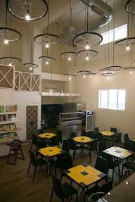 Gomunch Cafe photo 1
