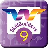 WordFlyers: SkillBuilders 9