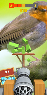 Birds Relaxing Ball 1.1.3 APK + Мод (Free purchase) за Android