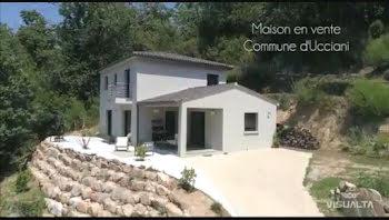 maison à Ucciani (2A)