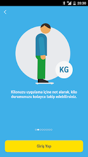 Turkcell Fit- screenshot thumbnail