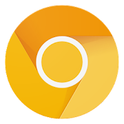 Icon Chrome Canary (Instable)