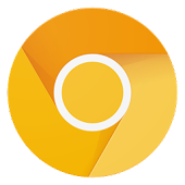 Chrome Canary (instabil) icon