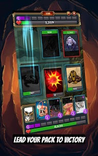 CCG Deck Adventures Wild Arena: Collect Battle PvP App Latest Version  Download For Android 8