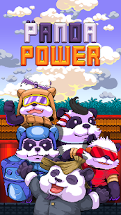 Panda Power (Unreleased)- screenshot thumbnail