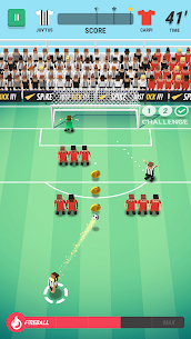 Tiny Striker: World Football MOD Apk 1.3.1 1