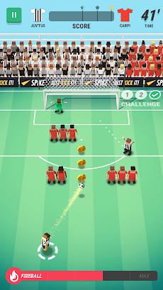 Tiny Striker: World Footballのおすすめ画像2