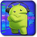 Radio Streaming per Android icon