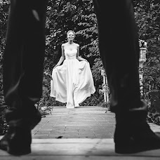 Wedding photographer Andrey Lavrinenko (LavAndr). Photo of 24.09.2017