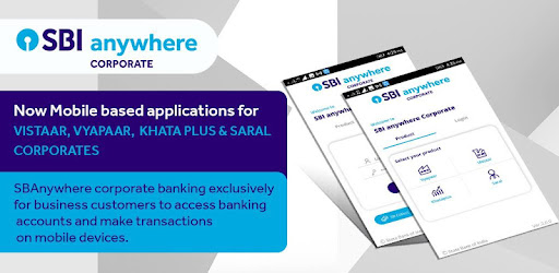 sbi corporate banking saral login