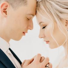 Wedding photographer Filipp Dobrynin (filippdobrynin). Photo of 27.06.2018