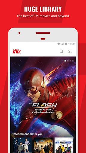 iflix 3.11.1-13640 screenshots 1