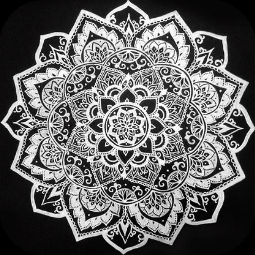 Mandala Wallpapers - Aplicaciones en Google Play