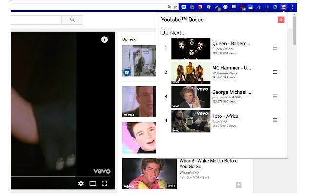 YoutubeQueue