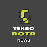 TeknoRota News - Teknoloji Haberleri Icon