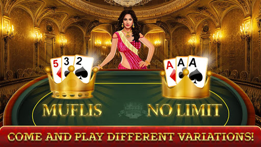 Ocean Teen Patti - Indian 3 patti 2.2.7 screenshots 2
