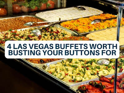 Pleasing 4 Las Vegas Buffets Worth Busting Your Buttons For Just A Best Image Libraries Thycampuscom