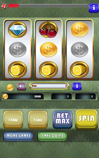 Vegas Classic Slot Casino