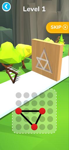 Wood Cutter - Saw screenshot 3