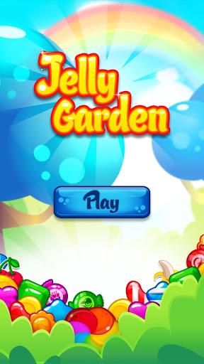 Jelly Garden 20 APK MOD screenshots 1