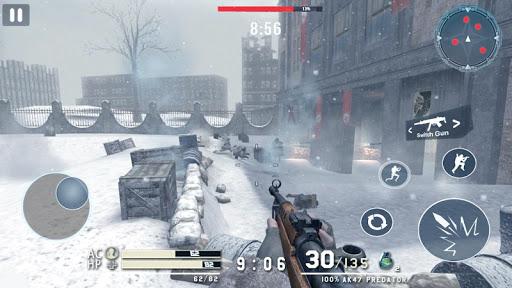 Call Of Sniper Final War 1.3 screenshots 2