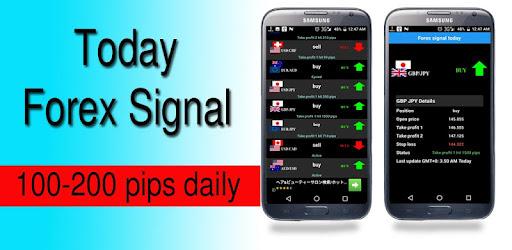 Google forex signals