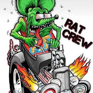 のカスタム事例画像 とーきー(RAT CREW)さんの2020年04月26日21:47の投稿