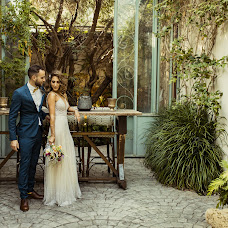 Wedding photographer Gilad Mashiah (GiladMashiah). Photo of 10.08.2018